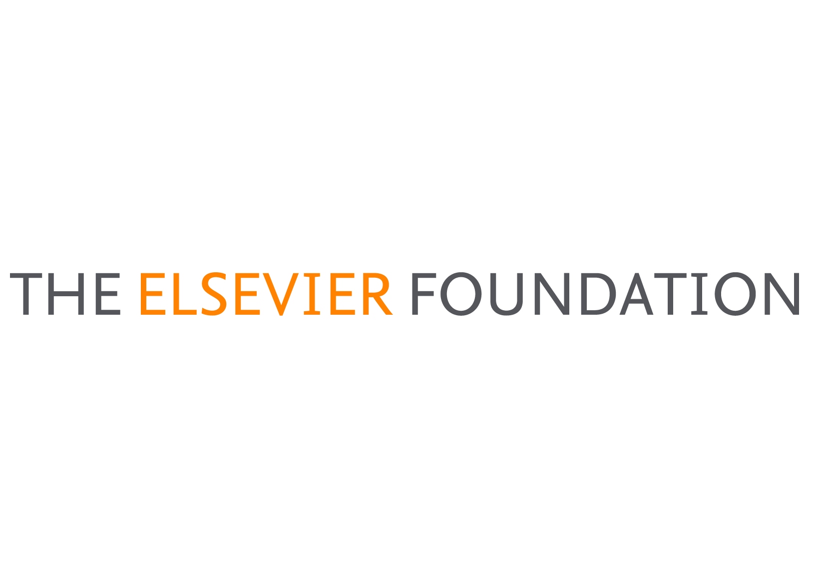 The Elsevier Foundation